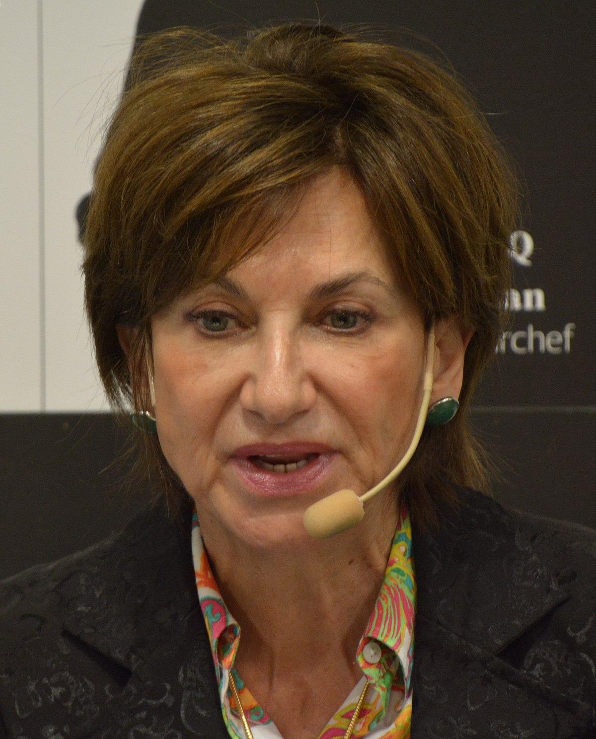 Penanggulangan Anti Pencucian Menurut Lorreta Napoleoni
