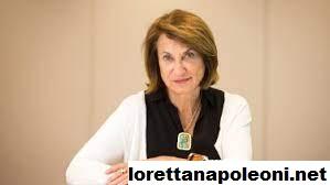 Loretta Napoleoni Berbicara Tentang Donald Trumpp dan Meningkatnya Penculikan