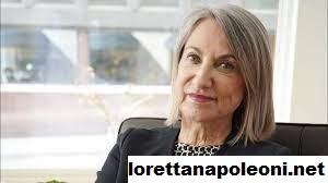 Loretta Napoleoni Berbicara Isis Yang Belum Mati