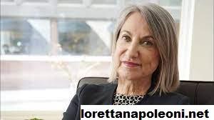 Loretta Napoleoni Berbicara Serangan Terorisme di Barcelona