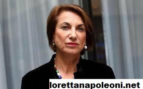 Wawancara Dengan Pakar Pendanaan Teroris dan Pencucian Uang Loretta Napoleoni