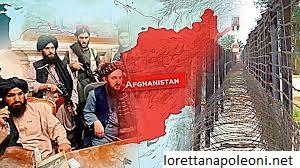 Menurut Loretta Napoleoni Afghanistan akan Menjadi Korea Utara