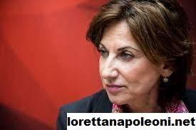 "Loretta Napoleoni: ""Kita Hidup di Gurun yang Etis"""