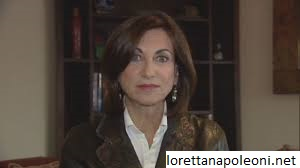 Loretta Napoleoni Yakin Afghanistan Akan Menjadi Surga Bagi Teroris