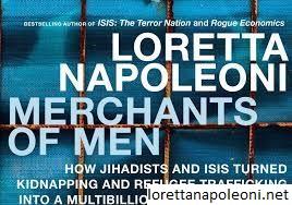 Resensi Buku: 'Merchants of Men' oleh Loretta Napoleoni